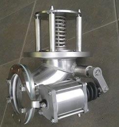100mm-STD-Pneumatic Outside Cylinder
