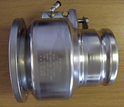 VTA-150-ADR-304 316 SS